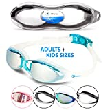 Best Water Goggles - Swimming Goggles – Swim in Comfort with i-Swim Review