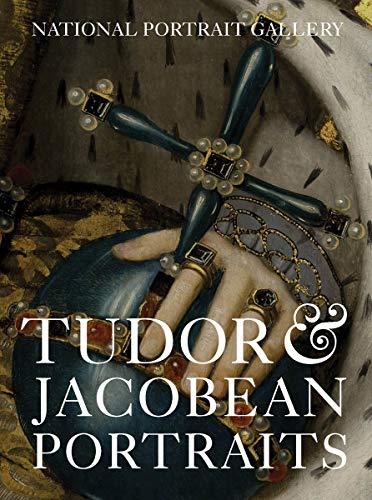 Tudor & Jacobean Portraits - 16th Century Portraits