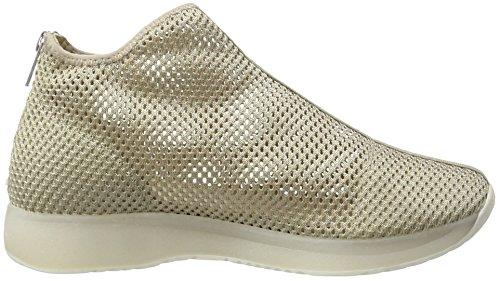 Vagabond - Cintia, Scarpe da ginnastica Donna Gold (Khaki)
