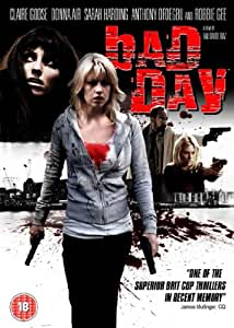 Bad Day [Blu-ray] [Import anglais]