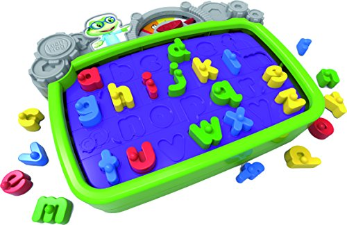 Leap Frog - Lettres saltarinas (Cefa Toys 00676)