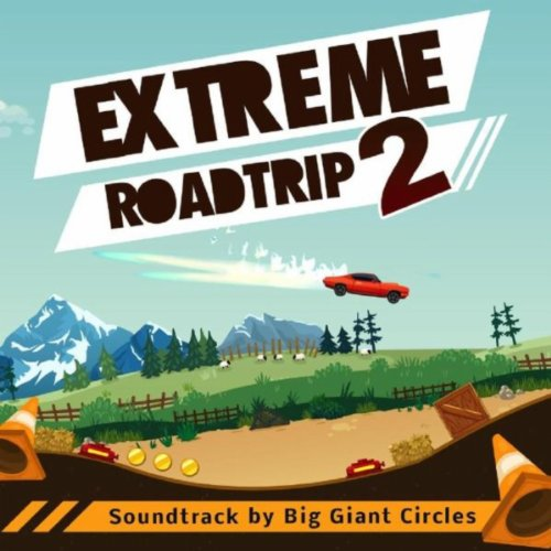 Extreme Road Trip 2 (Soundtrack) (Road Trip Extreme)