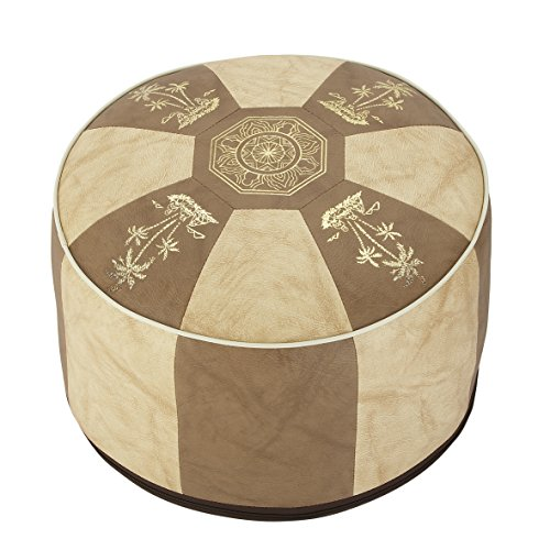 asiento-con-forma-de-cubo-puff-taburete-taburete-redondo-tabouret-muebles-de-piel-sintetica-marron-c