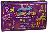 John Adams Fuzzy-Felt Celebration Set