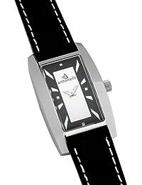 ANTONELLI 960015 - Reloj de Señora movimiento de cuarzo con correa de piel