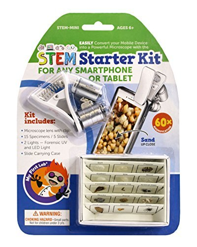 My First Lab STEM Starter Kit -