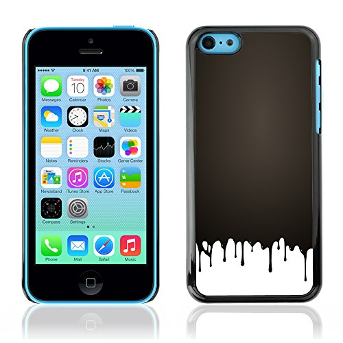 Graphic4You Schmelzen von Schokolade Design Harte Hülle Case Tasche Schutzhülle für Apple iPhone 5C Design #4