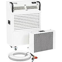 TROTEC Impianto di climatizzazione PT 6500 S