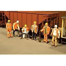 Bachmann Trenes mantenimiento trabajadores