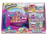 Shopkins Mini Packs Small Mart Shoppin\' Cart