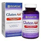 MRM Gluten Aid 60 Vegetarian Capsules