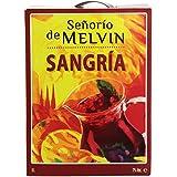 Señorío de Melvin - Sangría - 7% Vol. - 5 l