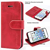 Best Wallet Case For Note 4 - Eassy Store Magnetic Flip Cover for Redmi MI Review