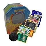 Best Pokemon Cards - Pokemon Starter Collection 50 Cards including Holos Review
