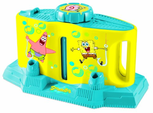 Spongebob Schwammkopf Sticker Maschine (UK Import)