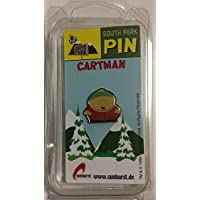 South Park Cartman Pin 2d
