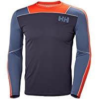 Helly Hansen HH LIFA Active Light LS, Camiseta para Hombre