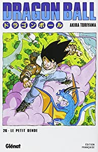 Dragon Ball Nouvelle édition Tome 26