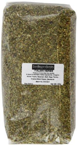justingredients-italian-herbs-loose-250-g-pack-of-2