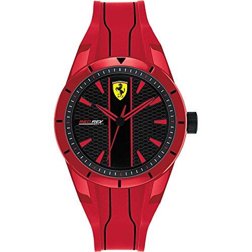 Reloj Scuderia Ferrari para Unisex 830494