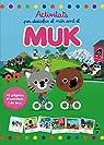 Activitats per descobrir el món amb el Muk par Boutavant