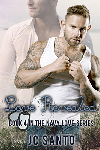 love-revealed-navy-love-series-book-4-english-edition