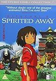 Spirited Away [UK Import]