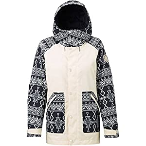 Burton Damen Eastfall Jacket Snowboardjacke