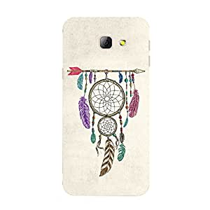 Back cover for Samsung Galaxy A7 2016 DREAM CATCHER 5