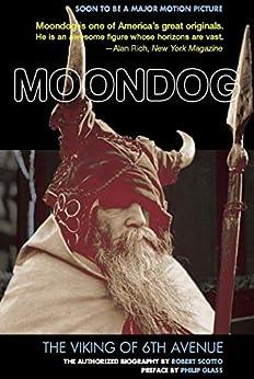 Moondog [Audio Enhanced Edition] by [Scotto, Robert]