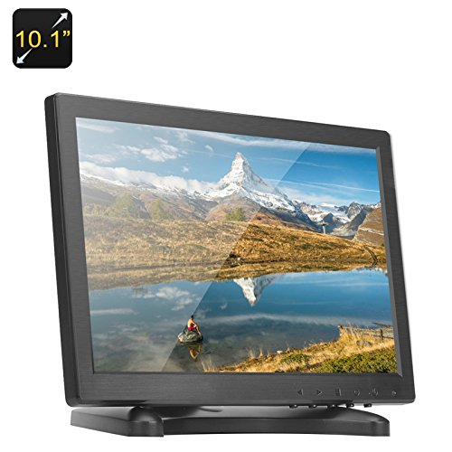 Used, BW 10.1 Inch Full View Angle Monitor - 1280x800, HDMI, for sale  Delivered anywhere in UK