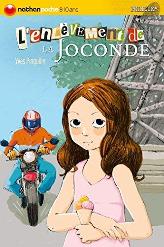 L'enlèvement de la Joconde (Nathan Poche t. 45) par Yves Pinguilly