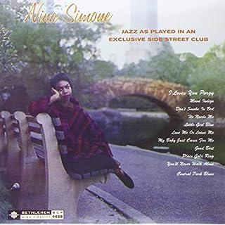 Jazz As Played in An Exclusive Side Street Club [Vinyl LP]