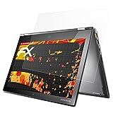 atFolix Folie für Lenovo IdeaPad Yoga 2 Pro (13.3 inch) Displayschutzfolie - 2 x FX-Antireflex-HD hochauflösende entspiegelnde Schutzfolie