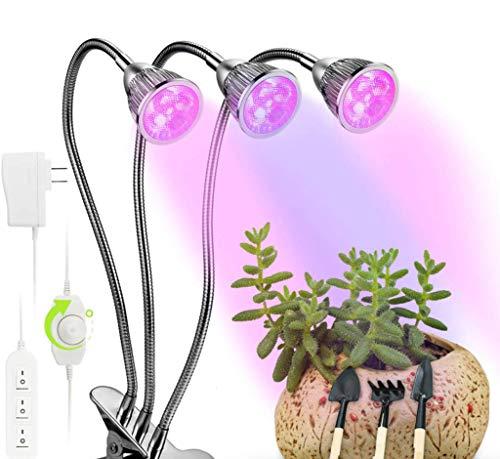 ZWW Führen Sie Zu Pflanzenwachstum Lichter, 360-Grad-Anpassung