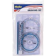 Helix HA2010 - Set da disegno National Curriculum