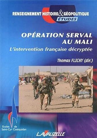 Opération Serval au Mali : L'intervention française décryptée