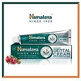 Himalaya Herbals - Pasta dental, Antiinflamatorio, Anti-hinchazón, Protección...