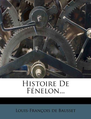Histoire de F Nelon.