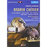 Giordano : Andréa Chénier. Schirmer.
