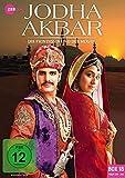 Jodha Akbar - Die Prinzessin und der Mogul (Box 18, Folge 239-252) [3 DVDs]