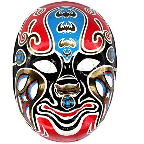 Wukong Paradise Peking-Opern-Masken-Chinesische Traditionelle Kultur-Sammlungs-hängende Verzierung #33