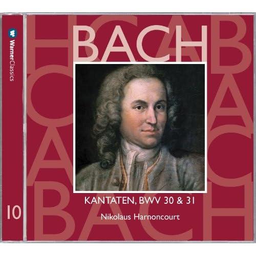 "Cantata No.30 Freue dich, erlöste Schar BWV30 : I Chorus - ""Freue dich, erlöste Schar"" [Choir]"