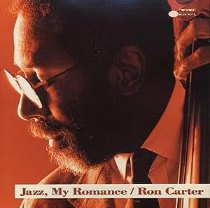 Jazz,My Romance