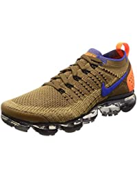 buy popular 4c228 77e24 Nike Air Vapormax Flyknit 2, Chaussures de Fitness Homme