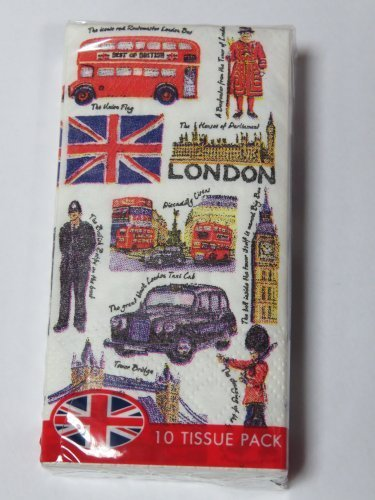 tissues-union-jack-london-bus-houses-of-parliament-the-tower-bridge-beefeater
