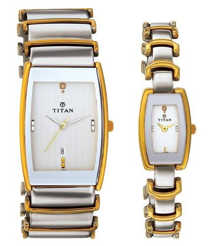 51UxFslbkwL - Titan 13772385BM01 watch