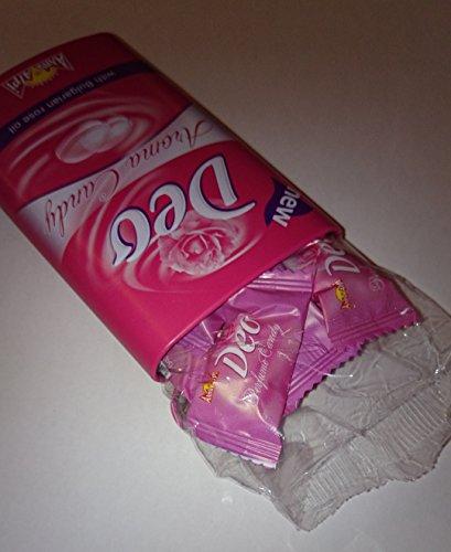 Alpi Deo Parfum Candy Bonbons Lavendel Box 48g