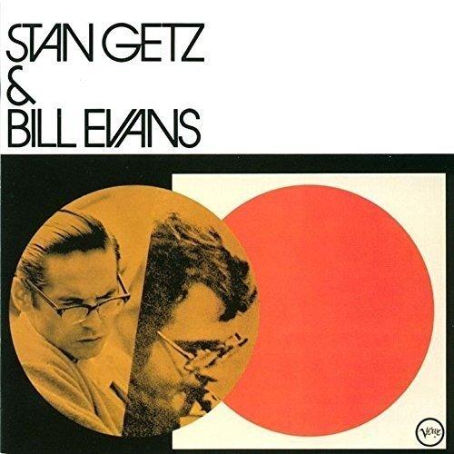 & Bill Evans by STAN / EVANS,BILL GETZ