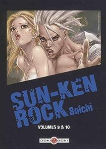 Sun-Ken Rock Edition écrin Tomes 9 & 10
